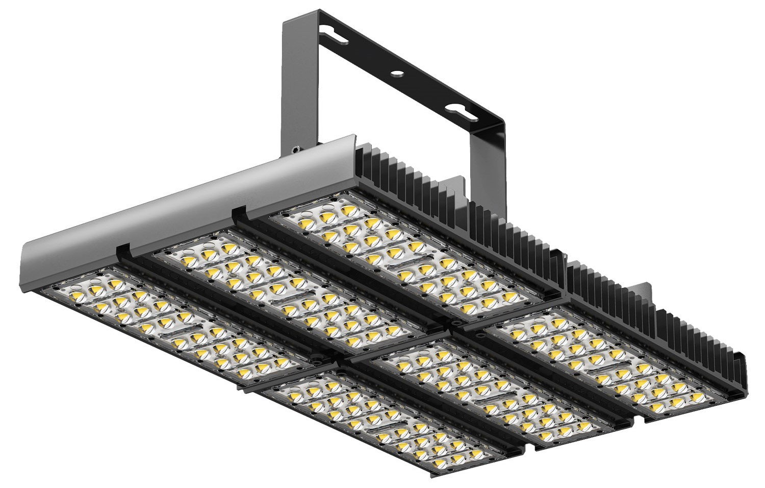 SD-30W 60W 90W 120W 180W 240W or 50W 100W 150W 200W 300W 400W|Flood LED(New).Module Design.Easy to meet custome present and future needs and protect customer investment.