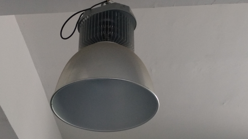 HB-8801 HB-8702(30W-300W)|Flexible-Design GLLL High Bay LED to meet your needs and budget.Safe Temperature Design