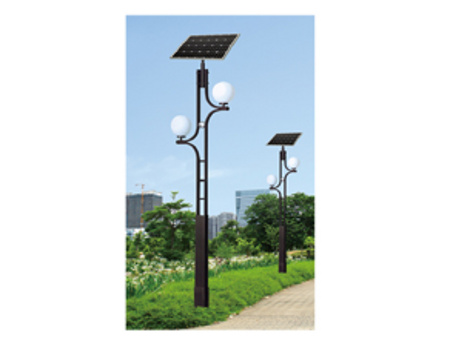 SLG 30 60 90 120 150 180w 3-4.5m tall|Street Light & Tunnel Light.GLLL Solar Garden Street Light Reliable illumination during failure or interruption of power and Emergency