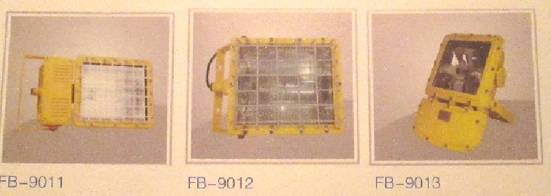 FB series|Explosion-proof Light,Intrinsically safe lights for hazardous locations.
