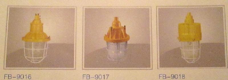 FB series Explosion-proof Light,Intrinsically safe lights for hazardous locations.