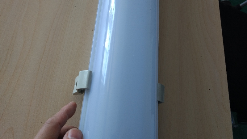 GLLL T LED Fluorescent lamp series |Durable LED.GLLL T series.Standard size 1.2m 40W . lm > 100,CRI>80  CCT 6000K (3000K-8000K available).UL and other certification are available.