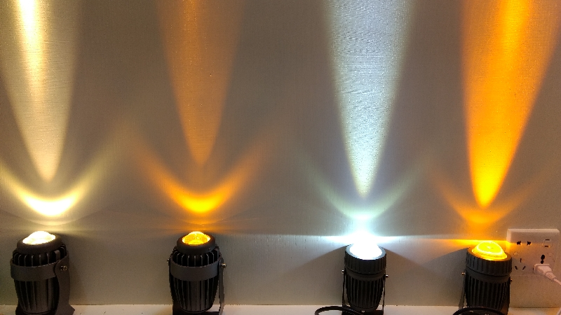 TG series|Wall Washer LED.All color variation available