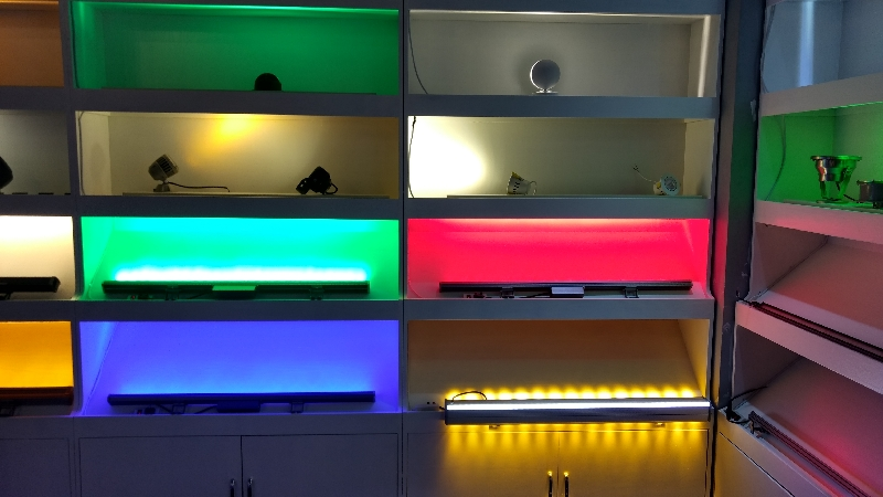 XQ series|Wall Washer LED.XQ series.All color variation available