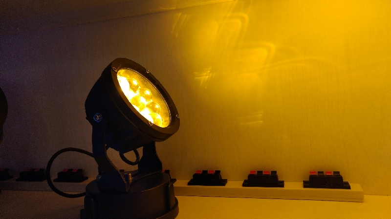 TG series Wall Washer LED.from warm incandescent(1700k) to white daylight(5000-7000k)
