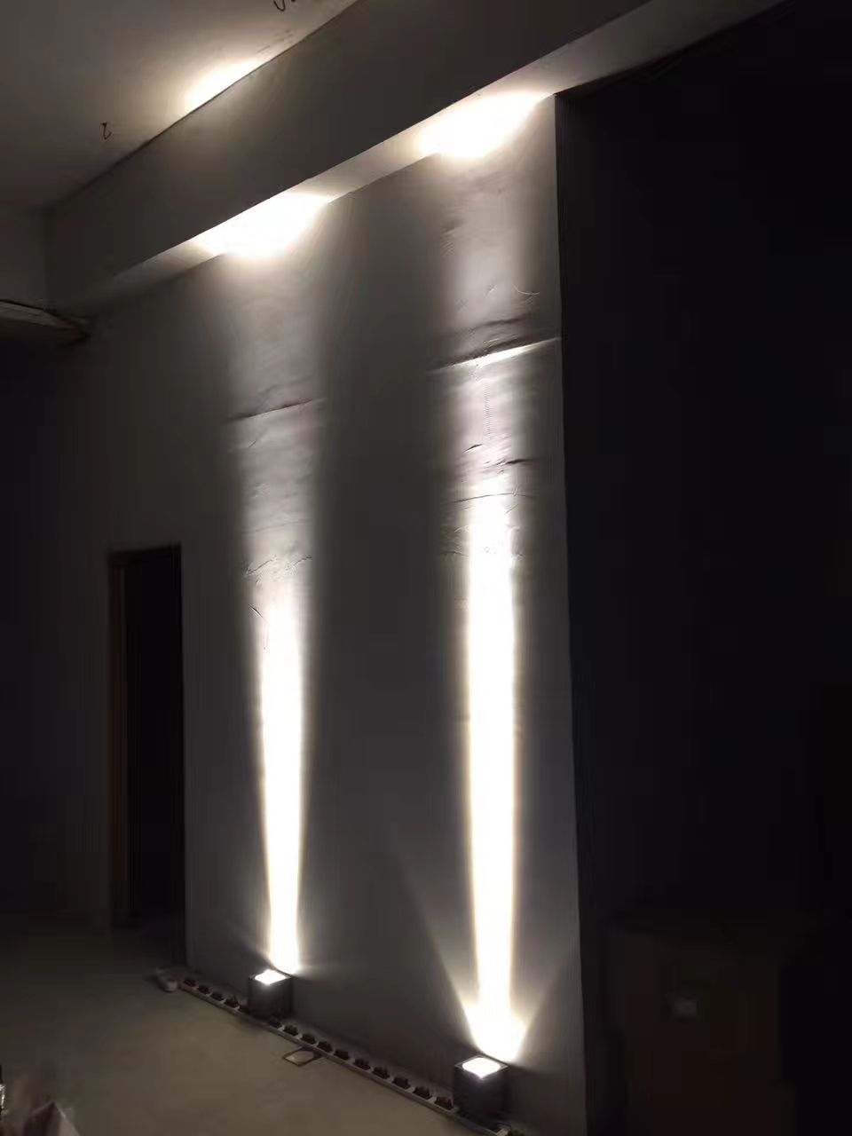TG series|Wall Washer LED.GLLL TG series are one of our more powerful light fixtures and can project light up to 65ft. These LED Wall Washers can be used in any indoor or outdoor lighting project.(can redesign and produce as custom needs)