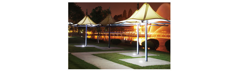 UG series|Underground LED.UG series GLLL Underground LED.Durable and maintenance-free design