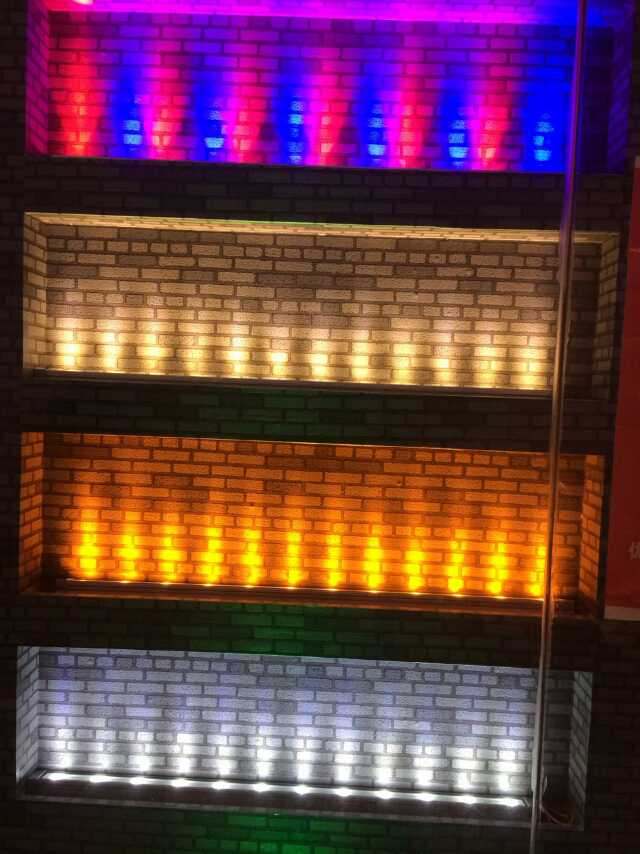 MLPC series|Modeling LED.Full color variation available